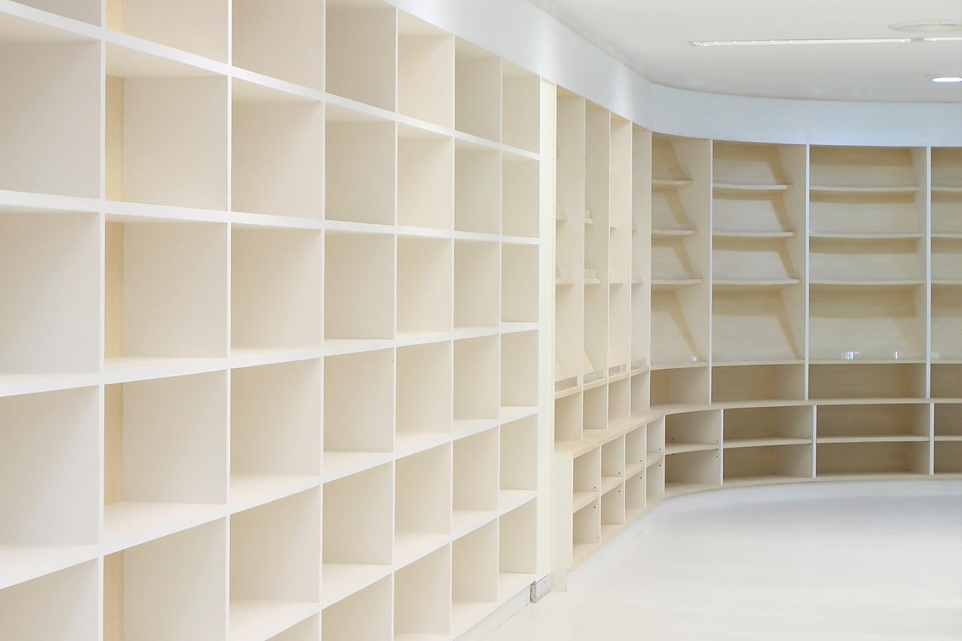 Libreria Carpintería Morata