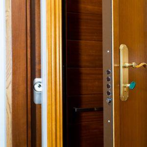 Puertas acorazadas Morata