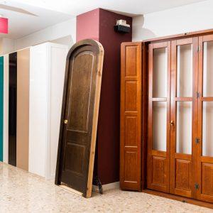 Puertas carpintería Valencia